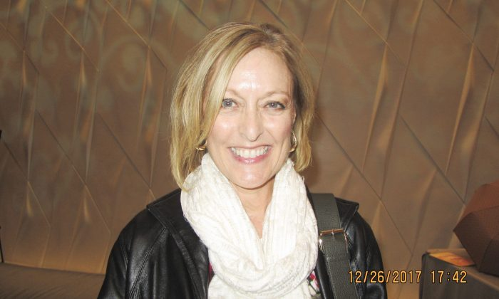 Credit Analyst Appreciates the Deeper Message at Shen Yun Performance