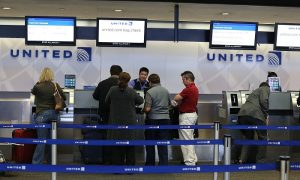 Airline Has 'Not Apologized' Says Passenger Who Lost Seat to Congresswoman