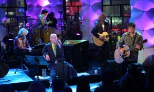Blind Co-creator of MTV Unplugged Hit and Killed by NYC Cab