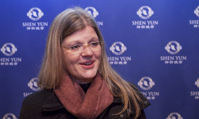 Shen Yun A Profound Glimpse Into Another World