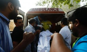 At Least 8 Dead in Mumbai Building Collapse, Several Feared Trapped: Reports