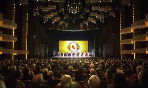 Shen Yun a Bridge to Understanding Multiculturalism