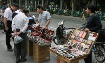 China's Street Vendor Market in Chaos After Chinese Premier's Comments