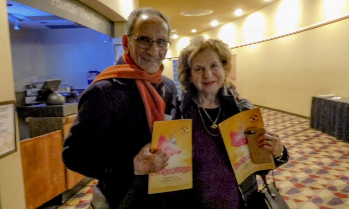 Tech Co-Founder: Shen Yun 'Captures Your Mind and Your Heart'