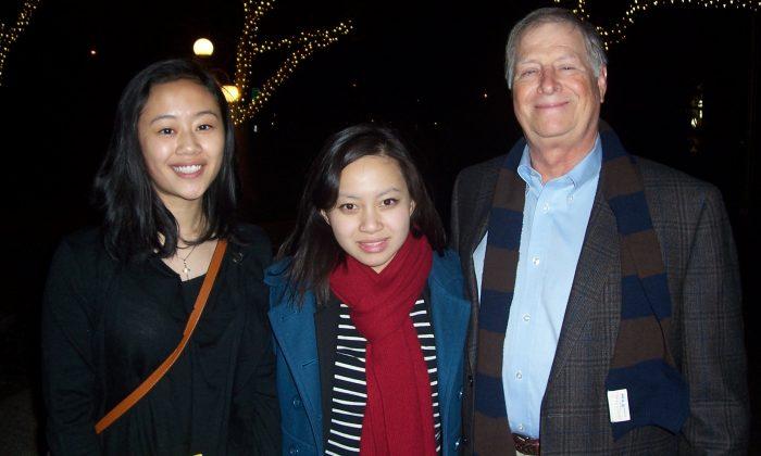 VP on Shen Yun: 'Wonderful, Spectacular'