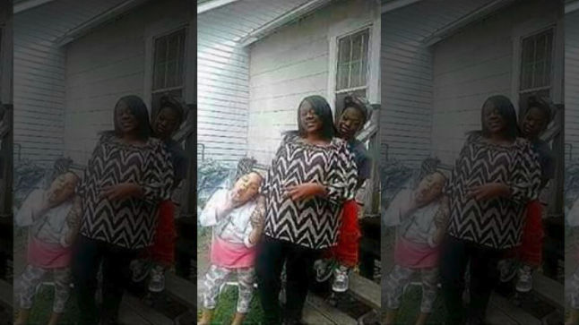 (L-R) Shanise Myers, Shanta Myers, and Jeremiah Myers. Their bodies were found in a basement apartment in upstate New York on Tuesday, Dec. 26.  (Screenshot via GoFundMe)