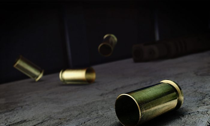 Two 16-year-old boys suffered non-life threatening bullet wounds as a gunman opened fire at a fast food restaurant in east London on Friday, Dec. 29. (Stock photo via CC0)