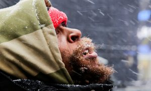 More Harsh Cold Temperatures to Hammer East Coast, Midwest, Southeast US