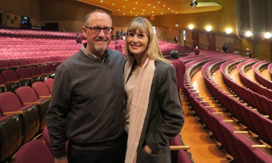 College President: Shen Yun Stories Powerful and Timeless