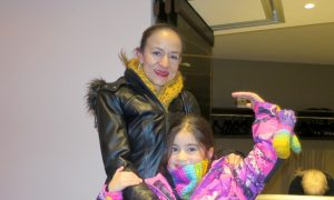 IT Manager Treats Her Little Ballerina to a Shen Yun Performance