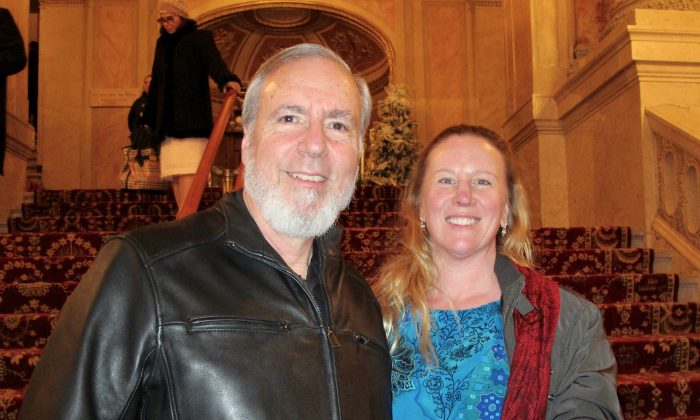Company Co-Owner in Awe of Shen Yun's 'Beauty and Grace'