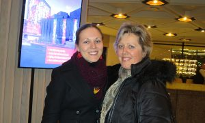 Doctor Impressed by Shen Yun Dancers' Beauty and Synchronicity