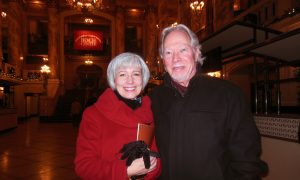 Psychologist Praises 'Very Powerful Message' in Shen Yun
