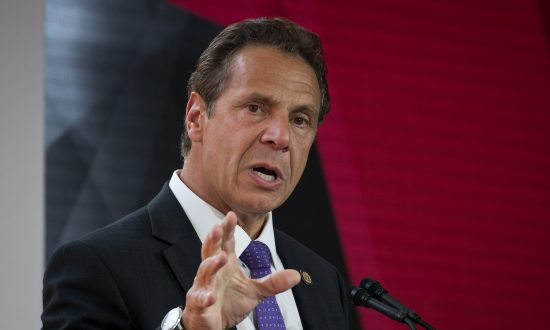 New York Gov. Cuomo Signs Bill Mandating Public Schools Hold Moment of Silence on 9/11
