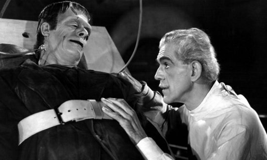 What Mary Shelley's 'Frankenstein' Teaches Us About the Need for Mothers