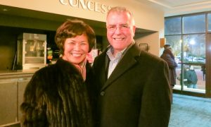 Republican Party County President Enjoys the Message of Goodness in Shen Yun