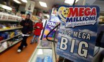 No Winner in Mega Millions Drawing, Jackpot Climbs to $418 Million