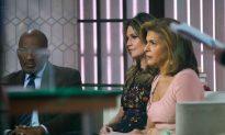 New 'Today' Anchor Hoda Kotb Will Reportedly Make $7 Million