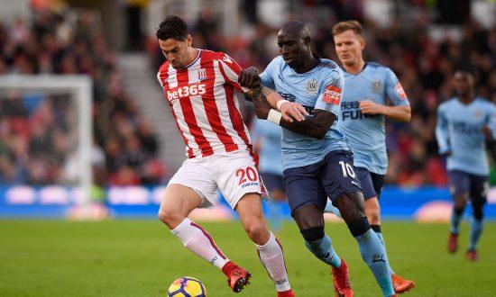 Busy Festive Season for English Premier League