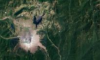 At Least 15 Earthquakes Felt Near Mount St. Helens