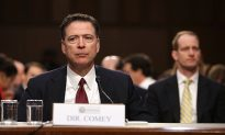 Former FBI Director James Comey Leaked at Least One Classified Memo, Senator Confirms
