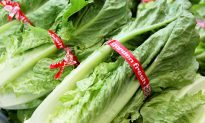 CDC Warns Against Eating Romaine Lettuce, Citing E. Coli Outbreak