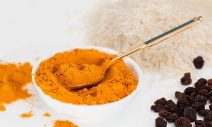 Woman Halts Cancer in Its Tracks With Turmeric