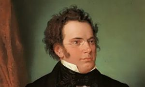 Truth Tellers: Franz Schubert Bequeathed Us Hints of a Finer World