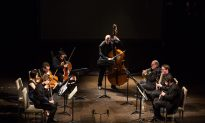 A Cultured Affair: Experiencing 'Music in Context'