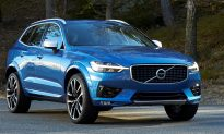 2018 Volvo XC60 T6, AWD R-Design Trim