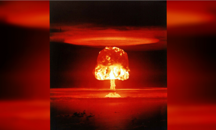 The Centers for Disease Control (CDC), a US federal agency, is holding a briefing on how the public can prepare for nuclear war. (Pixabay / CCO)