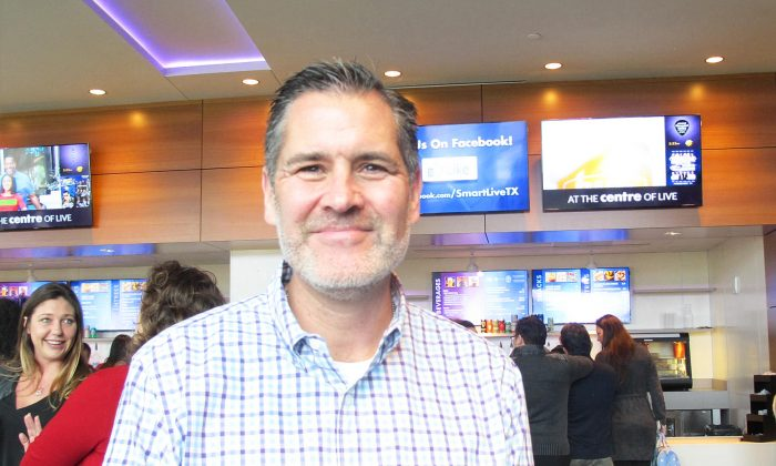 CFO Impressed and Amazed at Classical Chinese Dancing at Shen Yun