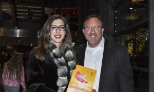 CEO Welcomes the Message and Spirituality at Shen Yun