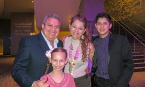 Shen Yun 'A beautiful experience for all the family'
