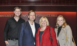 Aerospace Manager Finds Shen Yun Music Very Inspirational