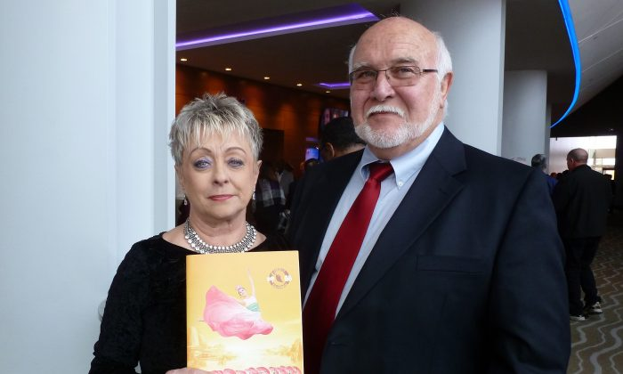 Company Manager Praises Shen Yun for 'Paying Tribute' to Spirituality