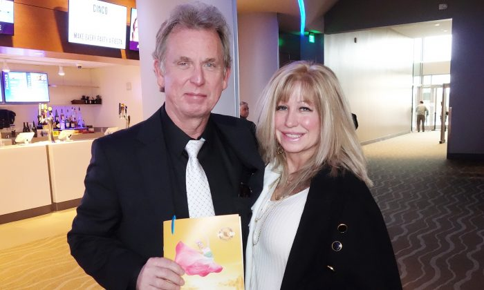 Theatergoer Says Shen Yun Would Resonate with Anyone