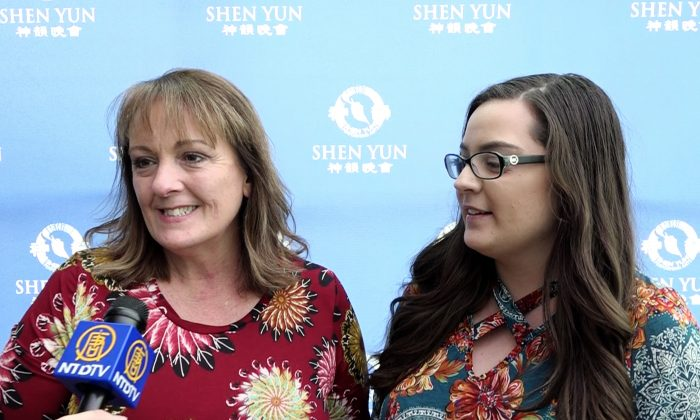 Consulting Firm Owner Says She Is 'Blown Away' by the Magic of Shen Yun