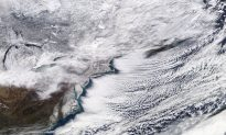 US to Endure Another Day Below Freezing Before Relief Comes
