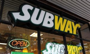 Man on Parole Wore Ankle Monitor While Allegedly Robbing a Subway