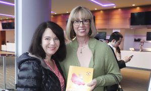 Entrepreneur Finds Shen Yun 'Touching, Peaceful and Relaxing'