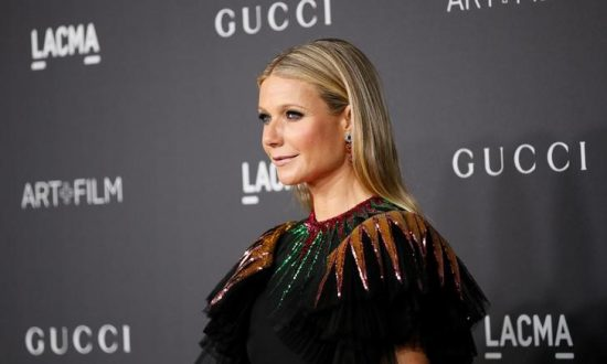 Gwyneth Paltrow to Give Marriage a Second Shot