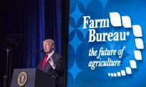 Trump Brings Message of Hope to Tennessee Farmers