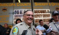 'America's Toughest Sheriff' and Trump Ally, Joe Arpaio, Announces Run for Arizona Senate
