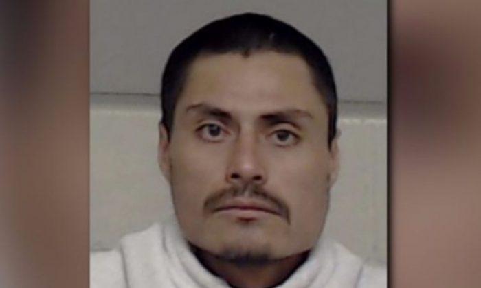 Margarito Quintero Rosales.. (Collin County Sheriff's Department)