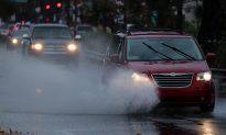 Southern California Braces for Rain Storm