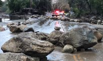 Mudslides and Flooding Kill at Least 13 in California