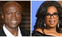 Singer Seal Calls out Oprah Winfrey for Her Hypocrisy: 'You Are Part of the Problem'