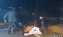 Dashcam Video Shows Arkansas Teen Firing at Cops Before He's Shot Dead