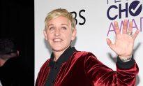 Ellen DeGeneres Reveals Her Father Elliott Has Passed Away Aged 92